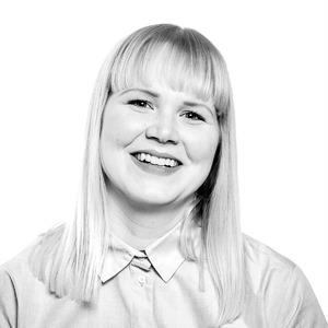 Johanna Pasonen